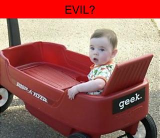 Evilgeek