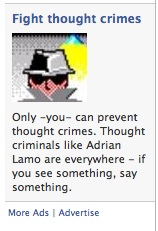 Thought crimes_facebook