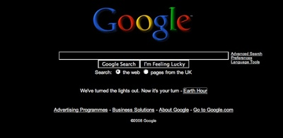 Google_lights_out