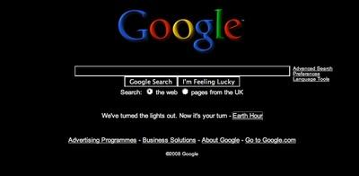 Google_lights_out